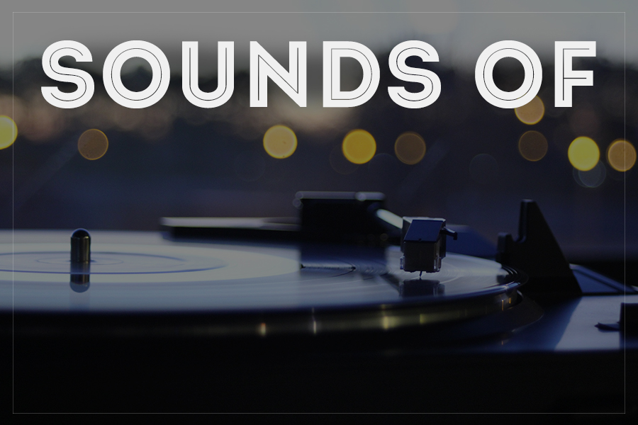 SOUNDS OF