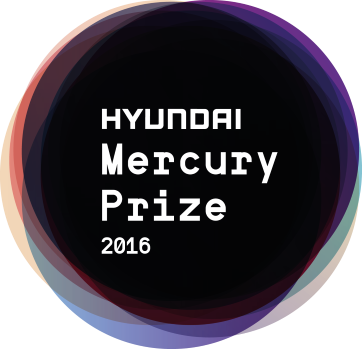 ICYMI: MERCURY PRIZE 2016 SHORTLIST ANNOUNCED