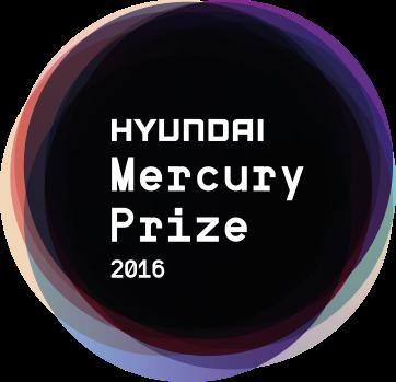ICYMI: MERCURY PRIZE 2016 SHORTLIST ANNOUNCED