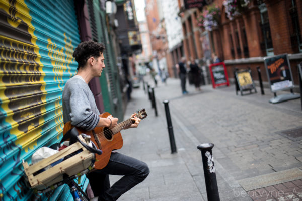 DUBLIN LIVE MUSIC TRAIL