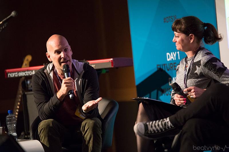 MxT2018 at Dublin Tech Summit