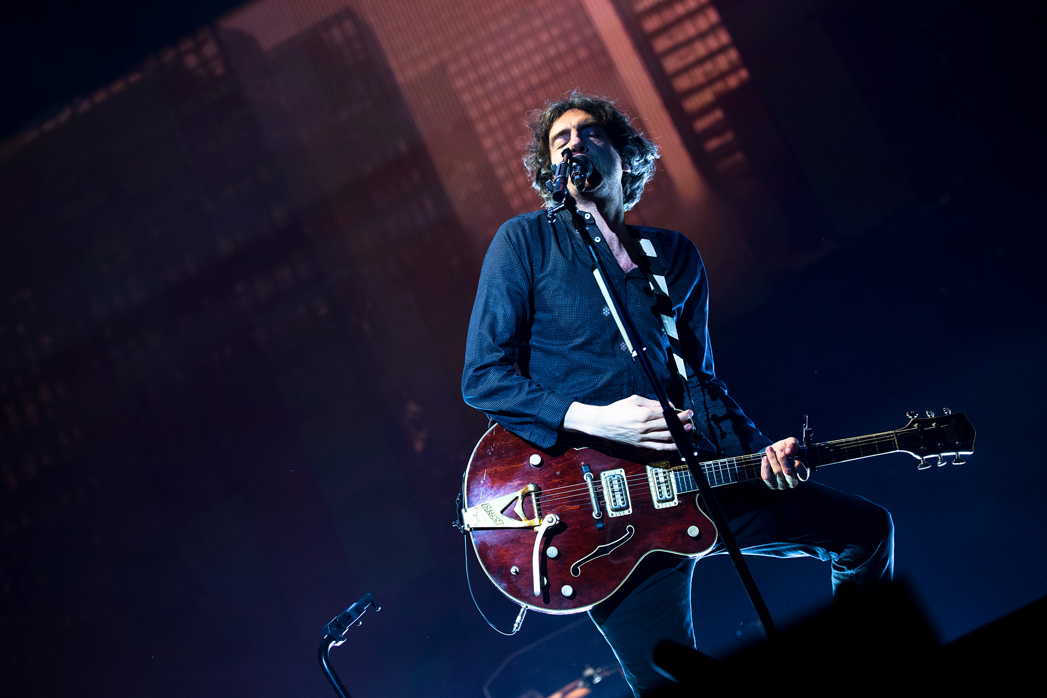 Snow Patrol Play Malahide Castle