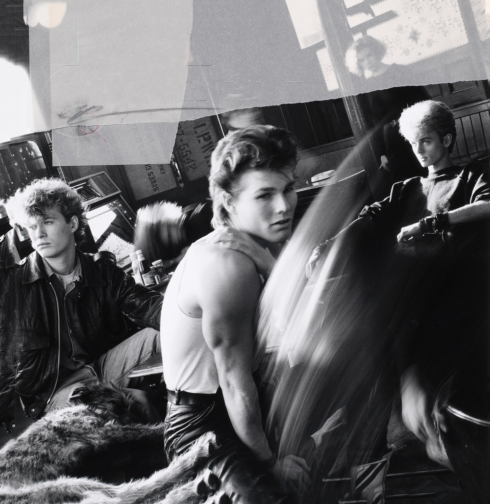 a-ha: HUNTING HIGH AND LOW TOUR