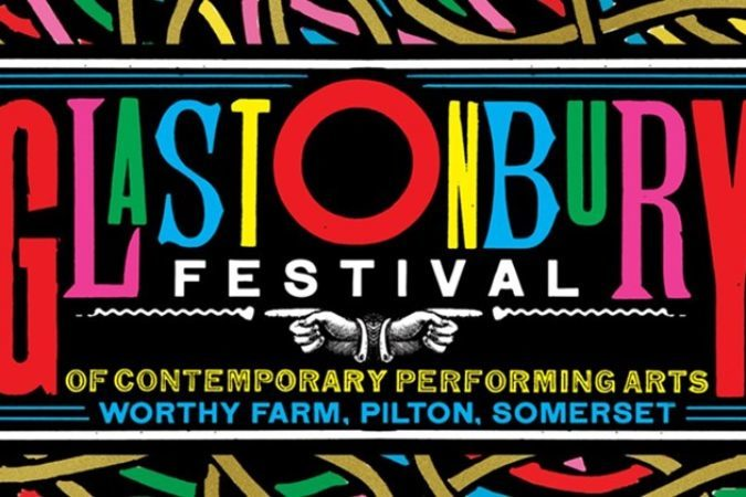 Glastonbury 2019 Featuring The Killers, The Cure and Stormzy