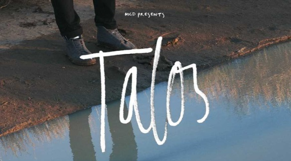 Talos Headline The Olympia Theatre