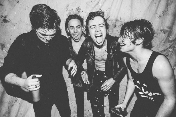 Otherkin Bow Out With Farewell Irish Tour