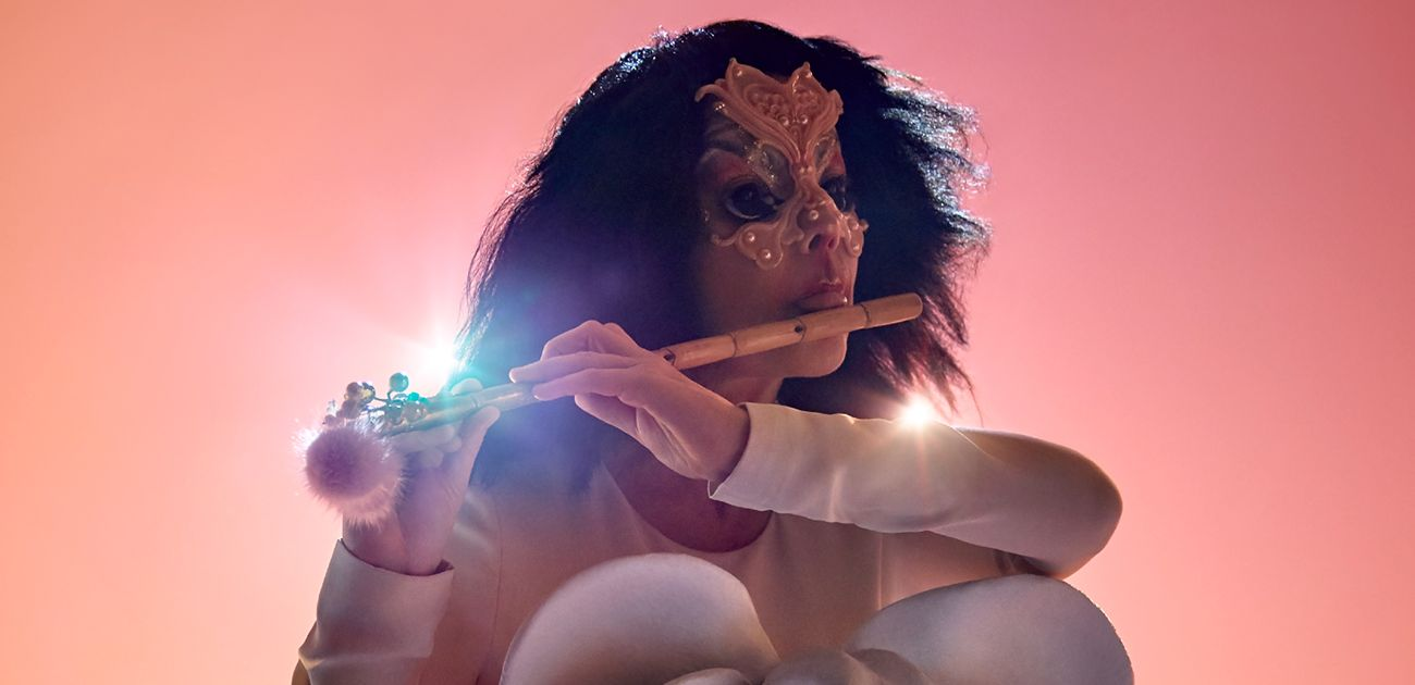 Björk Tickets on sale now