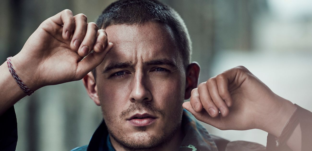 Dermot Kennedy Plays 3Arena 22 & 23 December 2019