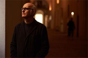 Ludovico Einaudi Returns to Dublin