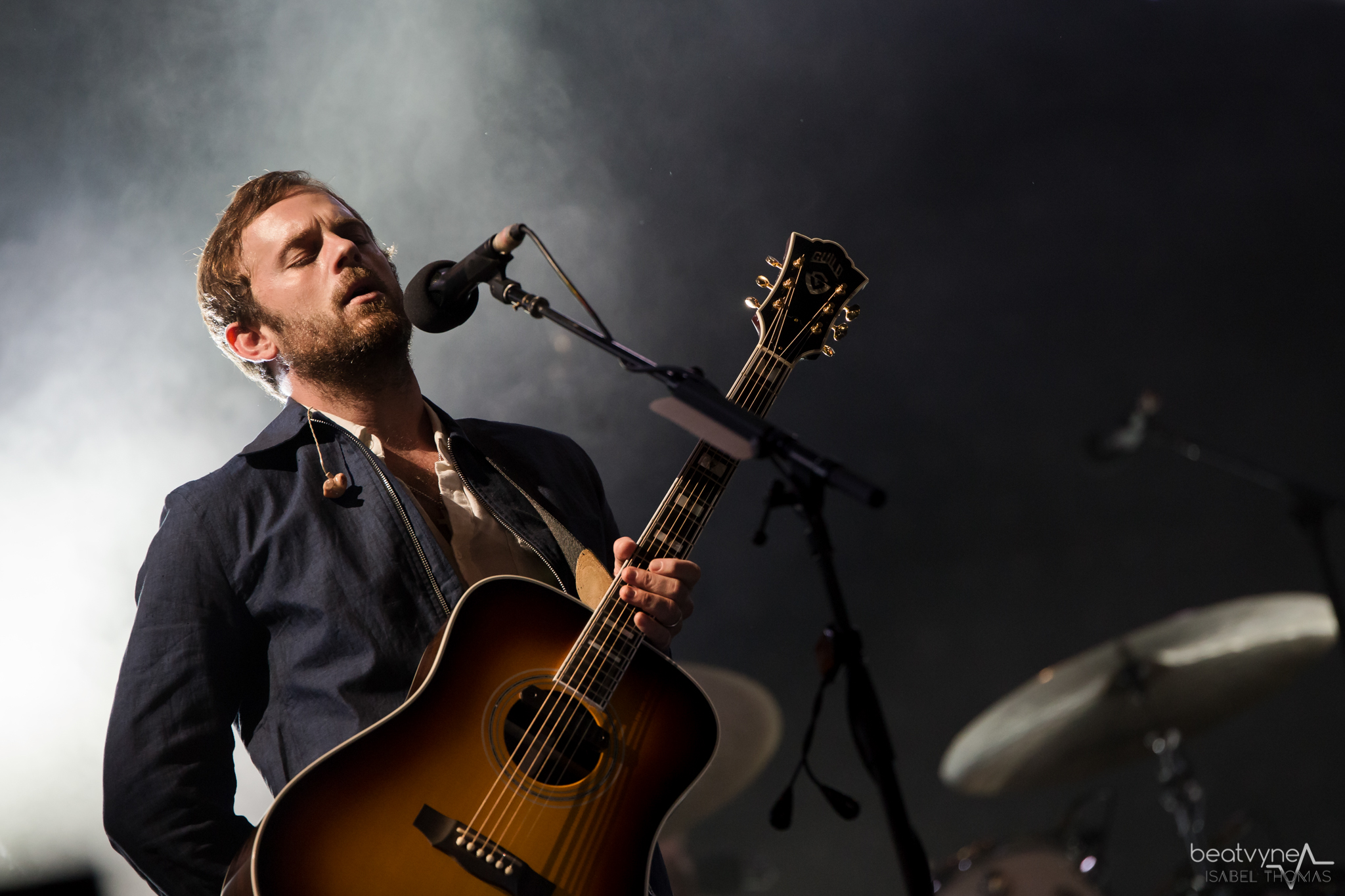 Kings of Leon Return to Dublin